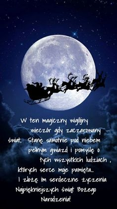 Kartka świąteczna 🌲❤🌲❤🌲❤🌲❤ White Christmas, Christmas Time, Christmas Cards, Merry Christmas, Xmas, Christmas Ornaments, Weekend Humor, Christmas Animals, Motto
