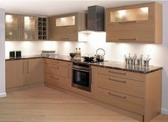 L Shaped Modular Kitchen Designs Catalogue  Google Search  Stuff Custom Modular Kitchen L Shape Design Design Decoration