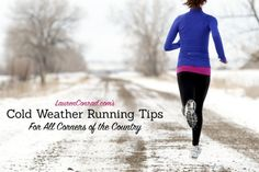 The Best Winter Running Tips for All Corners of the Country