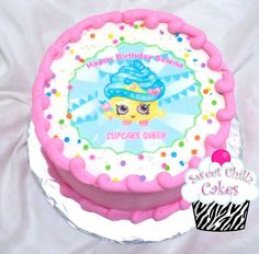 ... ideas and more cupcake queen queen cakes shopkins queen cupcake cakes