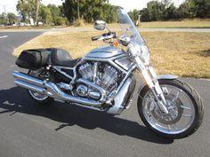 2012 Harley-Davidson VRSCDX ANV V-Rod 10th Anniversary Edition