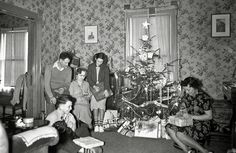 1940s Christmas - Bing Images