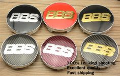 Find More Emblems Information about 40pcs/lot 60mm BBS Wheel Center Hub Cap Wheel Dust proof Badge emblem covers Auto accessories Free shipping,High Quality Emblems from car emblem wheel hub cap on Aliexpress.com