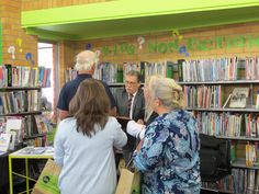 Law Week 2016.  Questions for the speaker at Kempsey Library