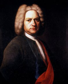 Johann Sebastian Bach: 18th Century German Composer