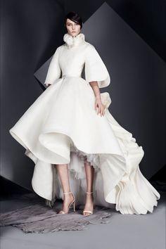 Haute Couture Spring Summer 2017 Ashi Studio 6