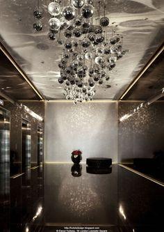 W LONDON_Les plus beaux HOTELS DESIGN du monde