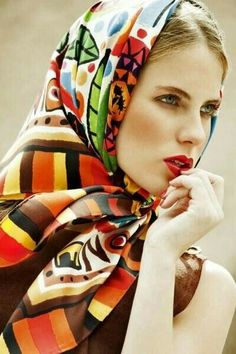 #headscarf #scarves #talkingfashion #talkingfashionnet