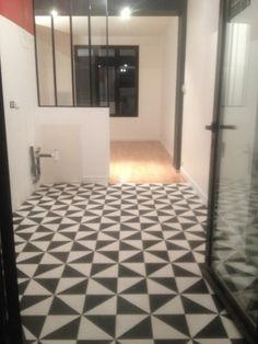 1000 images about carreaux de ciment k 39 ro on pinterest grey tile floors. Black Bedroom Furniture Sets. Home Design Ideas