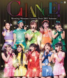 CDJapan : Morning Musume. Concert Tour 2013 Aki - Chance! - Morning Musume Blu-ray