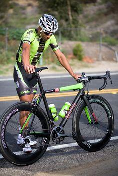 Ivan Dominguez — Ritte Bicycles