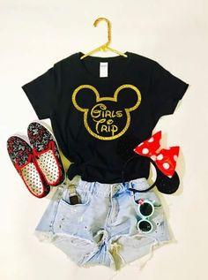 Women Disney shirts, Disney shirts for women, Disney shirts, Disney, Girls trip Disney shirts, Disney tanks, Disney cruise shirts, Disney