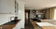 Kuchnia styl Eklektyczny - zdjęcie od ANA & BERTA PROJEKT - Kuchnia - Styl Eklektyczny - ANA & BERTA PROJEKT