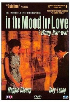 In the Mood for Love [Édition Simple]
