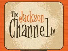 The Jackson Channel by Adam Grason