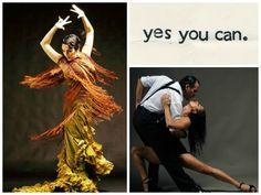 Classes at The Ball NY!! #dance #flamenco #jazzercise #tango #salsa #zumba #latin #ballroom #NYC