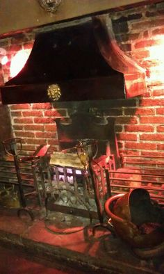 """See 1 photo and 2 tips from 7 visitors to White Lion Inn. """"Great food, friendly hosts, and a warm bed for the night in stunning surroundings. Warm Bed, Home Decor, Interior Design, Home Interiors, Decoration Home, Interior Decorating, Home Improvement"""