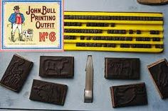 Children's printing set with ink. Hours of messy fun Those Were The Days, The Old Days, My Childhood Memories, Great Memories, Grow Up People, Traditional Toys, My Past, Golden Retrievers