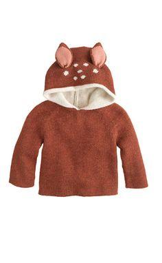 Bambi sweater <3