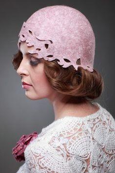 """Головные уборы ручной работы. Ярмарка Мастеров - ручная работа """"Либерти"""" шляпка. Handmade."""