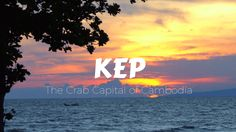 Crab Fishermen - KEP - The Crab Capital of Cambodia  - Anna Johnston - www.shenannagans.com