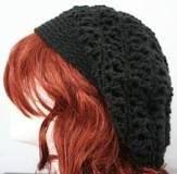 crochet slouch hat - Google Search