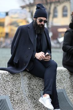 Pitti Uomo. #axelarigato || Streetstyle Inspiration for Men! #WORMLAND Men's Fashion
