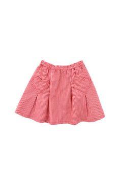 F Skirt