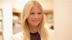 Gwyneth Paltrow est désignée la femme la plus belle au monde par People