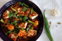 Mama Gastro: Intialainen kasvispata