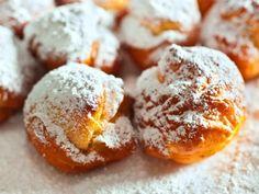 Frittelle di farina di castagne: dolci bontà - Come fare | Donna Moderna