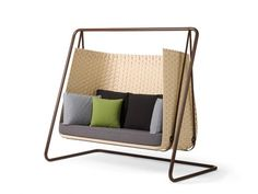 Basket Chair by Werner Aisslinger for Vitra