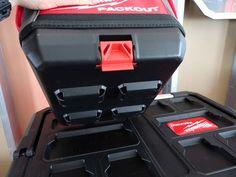 Milwaukee Packout Modular Storage - Core77