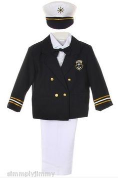 Nautical Flower Girl Dress/Ring Bearer Suit to go with Navy/Gold theme? HELP! « Weddingbee Boards
