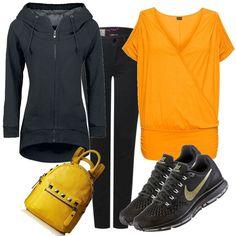 super cute 05d46 bfa91 Nike WMNS NIKE AIR ZOOM PEGASUS 34 Laufschuhe Damen Gold für Damen zum  Nachshoppen auf Stylaholic