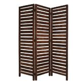 """Found it at Wayfair Supply - 72"""" x 63"""" Fortress 3 Panel Room Divider"""