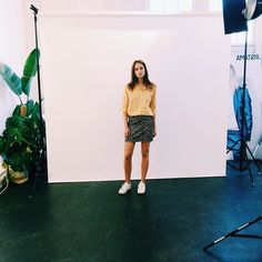 It's a wrap! . Thanks a lot @simonevanwerkhoven @alexandraborcila @fleurbult ! #amatør #amatorcollection #new #shoot #online #products #ss16 #sweaters #suits #behindthescenes http://ift.tt/1MbKKui by amatorcollection