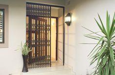 Trellidor Plus security gates