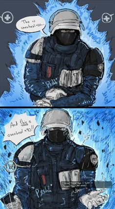 (:Tap The LINK NOW:) We provide the best essential unique equipment and gear for active duty American patriotic military branches, well strategic selected.We love tactical American gear Rainbow Six Siege Anime, Rainbow 6 Seige, Rainbow Six Siege Memes, Tom Clancy's Rainbow Six, Rainbow Art, Video Games Funny, Funny Games, Funny Gaming Memes, Rainbow Wallpaper