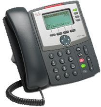Cisco Unified IP Phone 524G Review