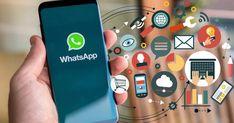 Uberney Cerón: Sistema Gratuito Para Enviar Mensajes Masivos  y H... Whatsapp Marketing, Software, Phone Cases, Messages, Phone Case