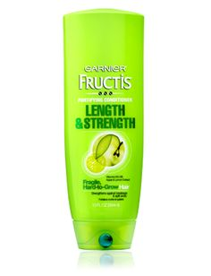 Garnier - Fructis - Length & Strength - Conditioner