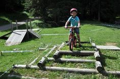 bike park for little kids - Google Search