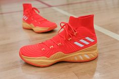 """adidas Crazy Explosive 17 """"All-Star"""" PE for Candace Parker"""