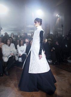 Gareth Pugh Fall/Winter 2013 | models.com MDX