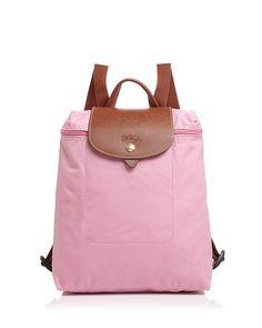 e019e1d99ff3 Longchamp Le Pliage Nylon Backpack. Backpack   Gear · Womens Backpacks