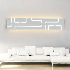 Romazzino Collection LED Mirror Cabinet Lamp