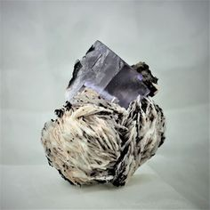 Fluorite with Barite Taourirt Morocco Africa Morocco, Australia, Minerals, Africa, Pictures