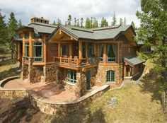 View 26 photos of this $1,795,000, 4 bed, 7.0 bath, 5660 sqft single family home located at 145 S Shooting Star Cir, Whitefish, MT 59937 built in 2001. MLS # 333861.