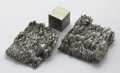 File:Scandium sublimed dendritic and 1cm3 cube.jpg